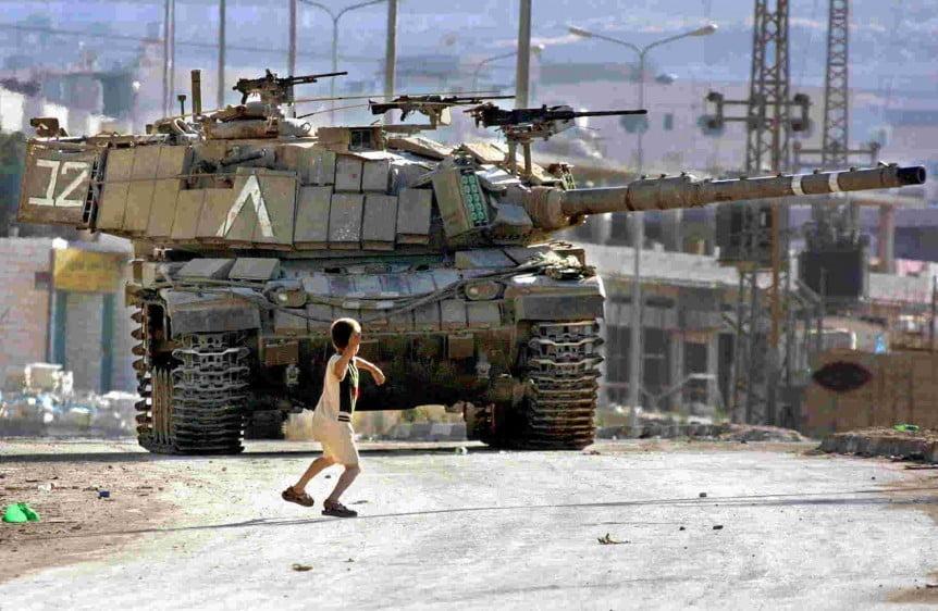 Onların sesine duyarsız kalamayacak olan yöneticiler birlikte hareket ederek İsrail'i durdurmanın yollarını bulabilirler. [ fotoğraf: aljazeerah]