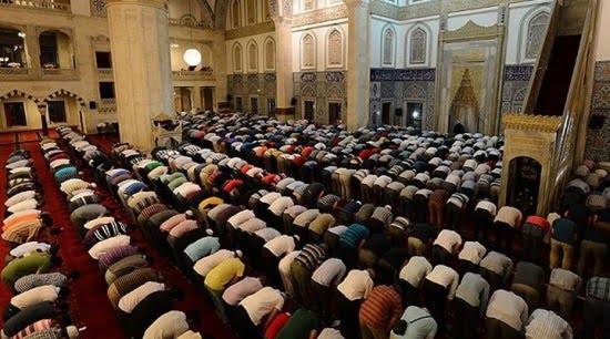 Ebubekir Sifil - Ramazan ve Teravih