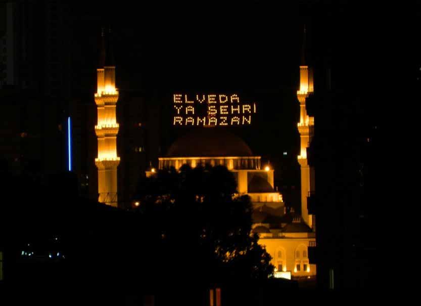 Ramazan Kazanımlarımız - Ebubekir Sifil
